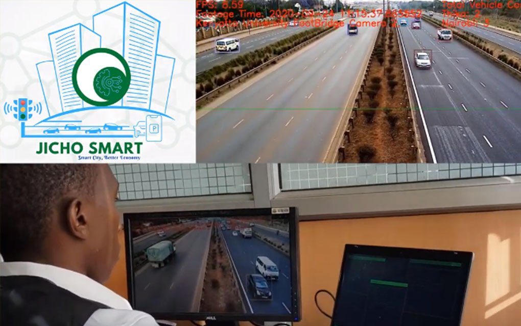 JichoSmart: a Kenyan innovation to boost security, ease traffic
